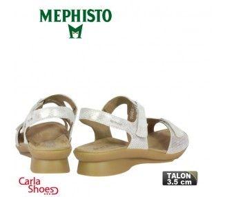 MEPHISTO SANDALE - PARIS - PARIS -