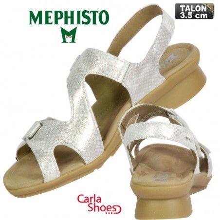 MEPHISTO SANDALE - PARIS