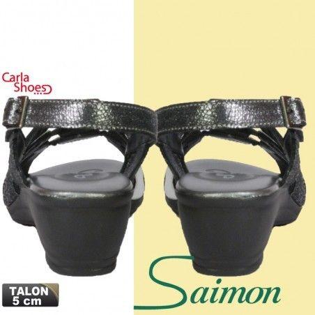 SAIMON SANDALE - 42525