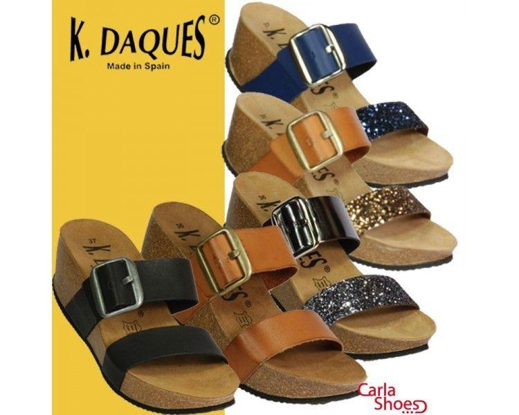 K DAQUES MULE - CULIP