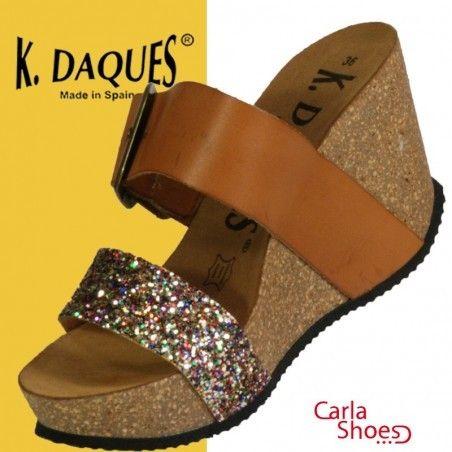 K DAQUES SANDALE - TORTA