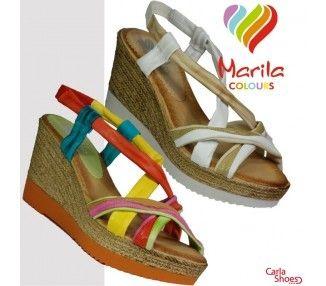MARILA COMPENSE - 715