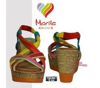 MARILA COMPENSE - 715 - 715 -