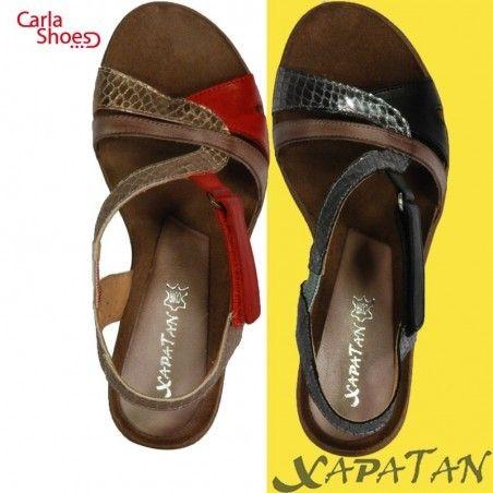 SANDALE XAPATAN - 4159 - 4159 -