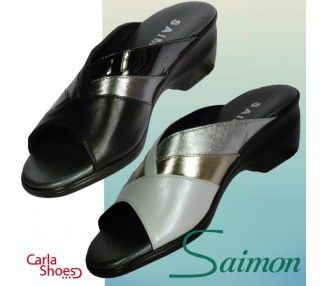 SAIMON MULE - 670