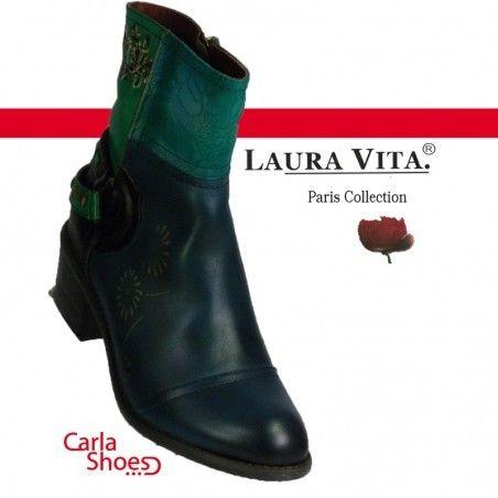 LAURA VITA BOOTS - ALINE07