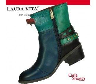LAURA VITA BOOTS - ALINE07 - ALINE07 -