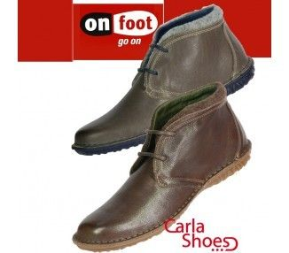 ON FOOT BOOTS - 6056 - 6056 -