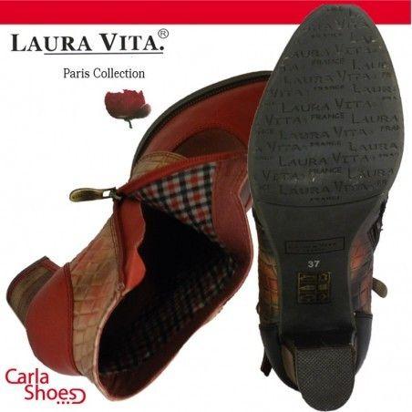 LAURA VITA BOOTS - ANGELA
