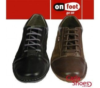 ON FOOT DERBY - 6058