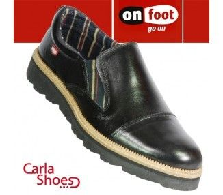 ON FOOT MOCASSIN - 10001