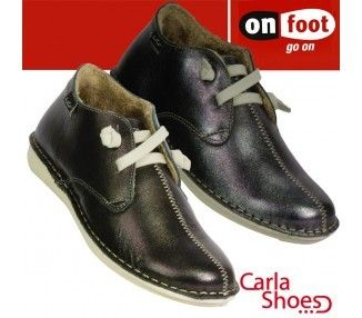 ON FOOT BOOTS - 20860
