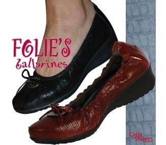 FOLIES BALLERINE - GIGI - GIGI -