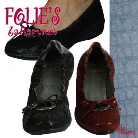 FOLIES BALLERINE - GIGI
