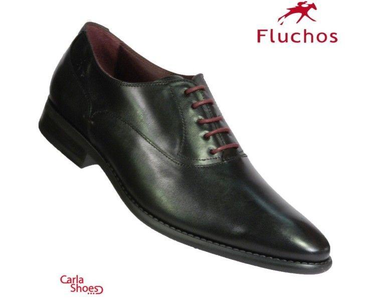 FLUCHOS DERBY - 9209