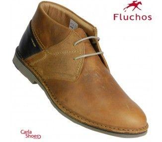 FLUCHOS BOOTS - 9389