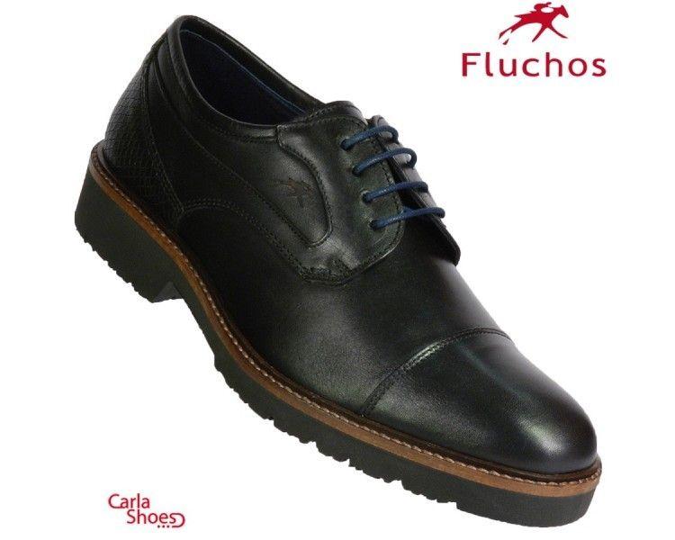 FLUCHOS DERBY - 9527