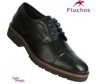 FLUCHOS DERBY - 9527 - 9527 -