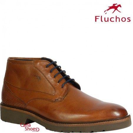 FLUCHOS BOOTS - 9524