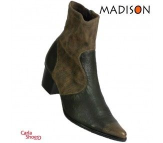 MADISON BOOTS - AYDOU