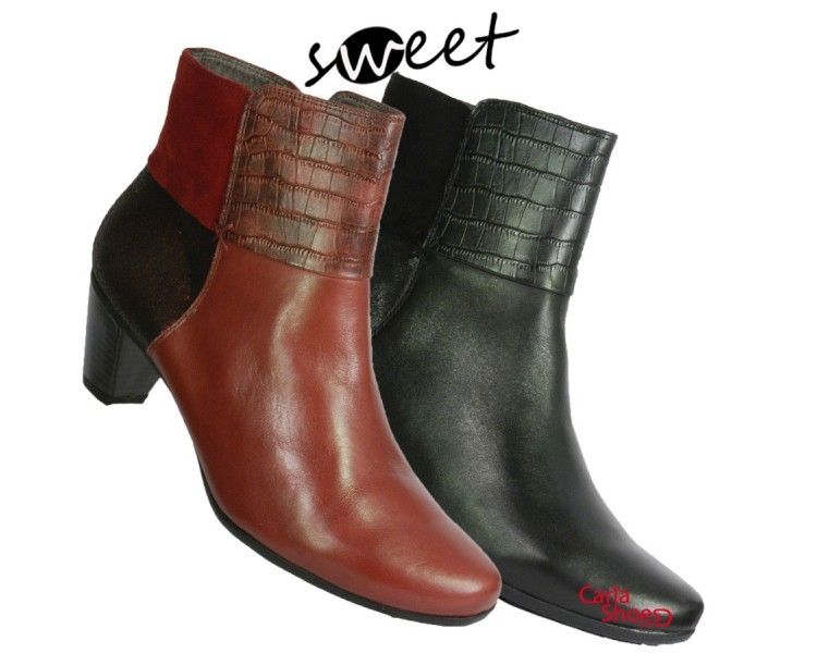 SWEET BOOTS - DOMI