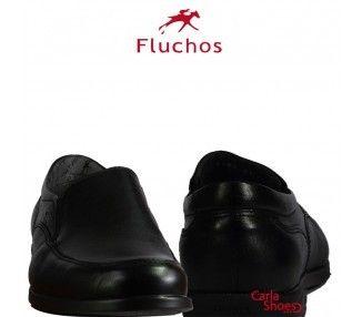 FLUCHOS MOCASSIN - 8902