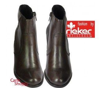 RIEKER BOOTS - 8954 - 8954 -