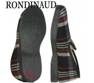 RONDINAUD CHAUSSON - MORLAIX - MORLAIX -