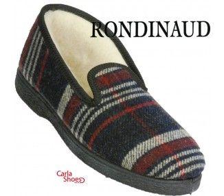 RONDINAUD CHAUSSON - MORLAIX